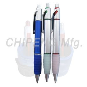 Plastic Ball Pen#912B