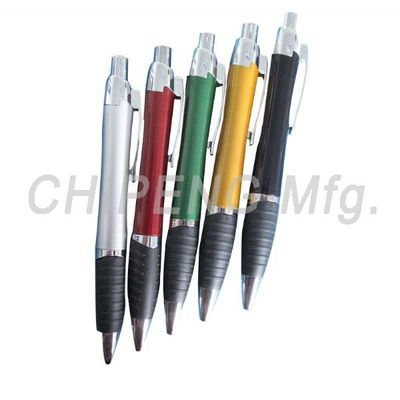 Plastic Ball pen#901E
