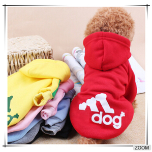pet winter hoodies clothing dog pet clothes 1904013