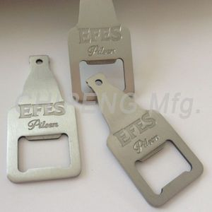 SS Bottle Shape Opener 12808