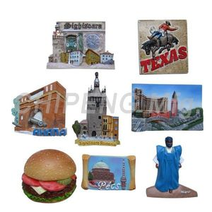 Polyresin Fridge Magnet 65002