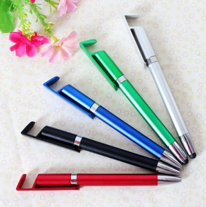 Touch Screen Mobile Phone Holder Ball Pen1902006