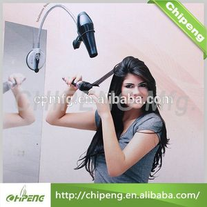 magnetic hand free hair dryer holder 17201