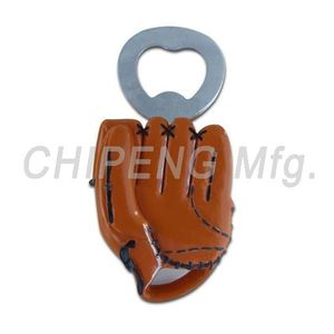 Baseball Glove Beer Opener 12852