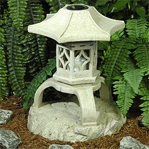 Tourism Solar Light