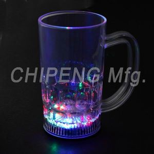 LED Beer Mugs 15003